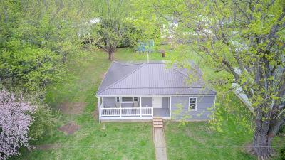 Adams County, Brown County, Clinton County, Highland County Single Family Home For Sale: 385 Florence Avenue