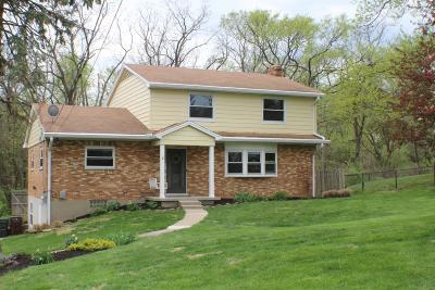 Cincinnati Single Family Home For Sale: 463 Beechtree Drive