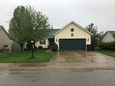 HILLSBORO Single Family Home For Sale: 116 Oak Hills Drive