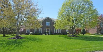 Single Family Home For Sale: 8555 Nottingwood Drive