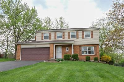 West Chester Single Family Home For Sale: 5671 Tylersville Road