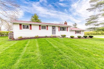 Hamilton County, Butler County, Warren County, Clermont County Single Family Home For Sale: 2400 Ada Drive