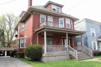 Cincinnati Multi Family Home For Sale: 1349 Lincoln Avenue