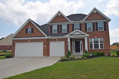 Mason Single Family Home For Sale: 3992 Chatsworth Drive