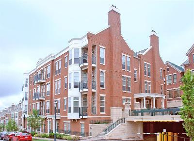Cincinnati Condo/Townhouse For Sale: 252 Stetson Street #403