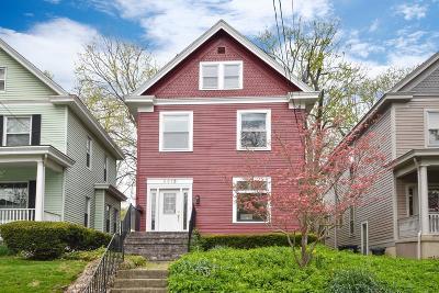 Cincinnati Single Family Home For Sale: 3315 Eastside Avenue