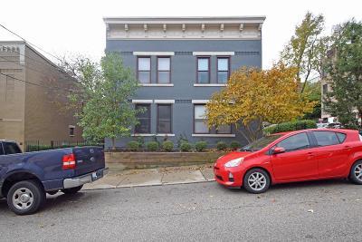 Cincinnati Condo/Townhouse For Sale: 981 Paradrome Street #B