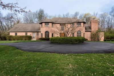 Hamilton County, Butler County, Warren County, Clermont County Single Family Home For Sale: 773 Stonebridge Drive