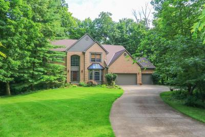 Clermont County Single Family Home For Sale: 1313 Woodlake Court