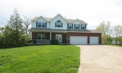 Liberty Twp Single Family Home For Sale: 6491 Kingsley Court