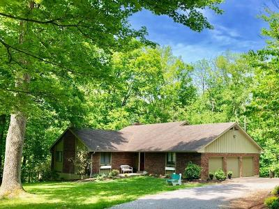 Hamilton County Single Family Home For Sale: 7962 Hopper Road