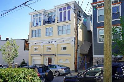 Cincinnati Condo/Townhouse For Sale: 1136 Belvedere Street #2