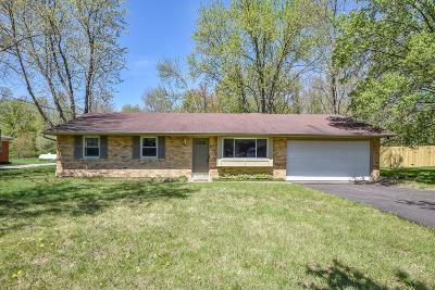 Miami Twp Single Family Home For Sale: 6548 Arborcrest Road