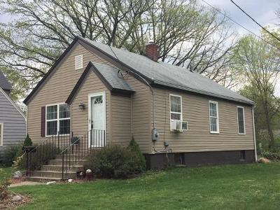 Adams County, Brown County, Clinton County, Highland County Single Family Home For Sale: 164 W Truesdell Street
