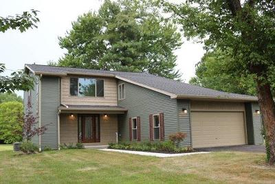 Hamilton County, Butler County, Warren County, Clermont County Single Family Home For Sale: 4591 State Route 276