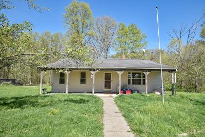 Hamilton County, Butler County, Warren County, Clermont County Single Family Home For Sale: 2920 Ireton Trees Road