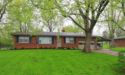 Hamilton County, Butler County, Warren County, Clermont County Single Family Home For Sale: 5957 Beverly Lane