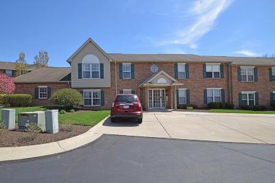Cincinnati Condo/Townhouse For Sale: 3701 W Galbraith Road #51