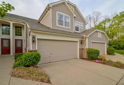 Hamilton County, Butler County, Warren County, Clermont County Condo/Townhouse For Sale: 682 Bridle Path