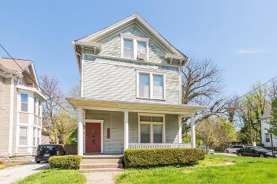 Cincinnati Multi Family Home For Sale: 1734 Fairfax Avenue