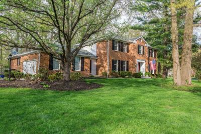 Loveland Single Family Home For Sale: 1084 Tumbleweed Drive