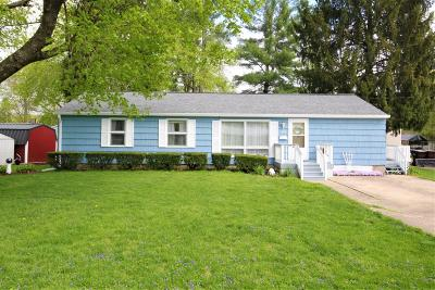 Hamilton County, Butler County, Warren County, Clermont County Single Family Home For Sale: 350 Hopkins Street