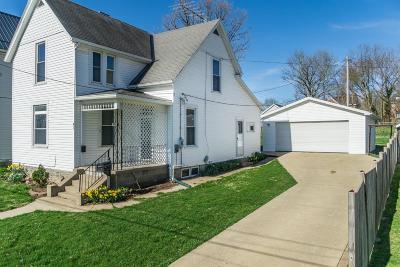Highland County Single Family Home For Sale: 233 S Elm Street