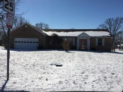 Hamilton County, Butler County, Warren County, Clermont County Single Family Home For Sale: 1139 Indian Mound Drive