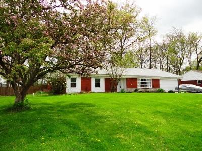 Warren County, Clermont County, Hamilton County, Butler County Single Family Home For Sale: 8220 Julie Marie Drive