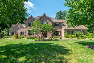 Clermont County Single Family Home For Sale: 29 Locust Hill Road
