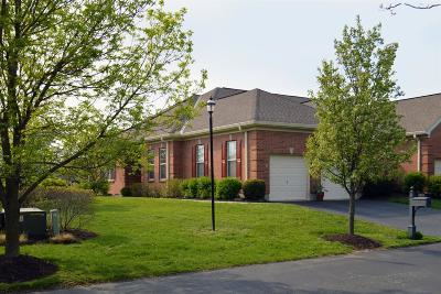 Liberty Twp Condo/Townhouse For Sale: 6527 Foxtail Lane