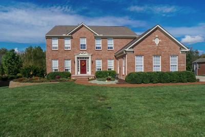 Turtle Creek Twp Single Family Home For Sale: 533 Sage Run Drive