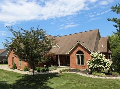 Colerain Twp Single Family Home For Sale: 5870 Day Road