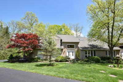 Deerfield Twp. Condo/Townhouse For Sale: 8220 Rivers Edge Circle