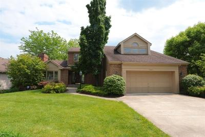 Hamilton County Single Family Home For Sale: 9835 Old Chimney Court