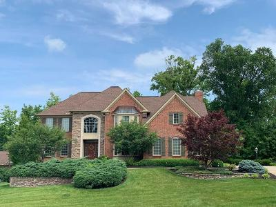 Anderson Twp OH Single Family Home For Sale: $749,000