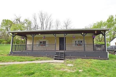 Fairfield Twp Single Family Home For Sale: 1493 Milton Street