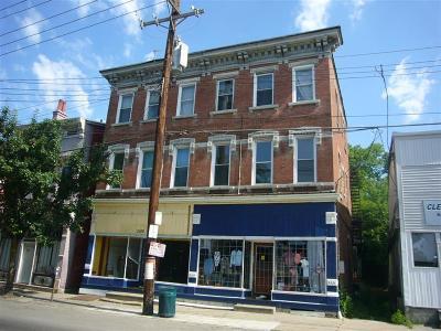 Cincinnati OH Multi Family Home For Sale: $60,000