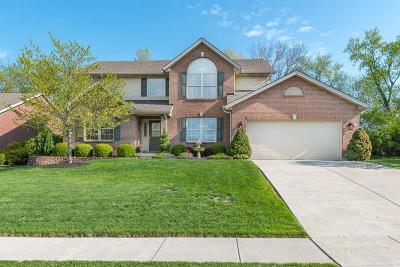 West Chester Single Family Home For Sale: 6803 Gregory Creek Lane