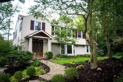 Clifton Single Family Home For Sale: 3974 Clifton Avenue