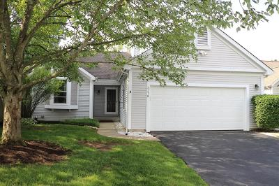 Deerfield Twp. Single Family Home For Sale: 3218 Vineyard Court