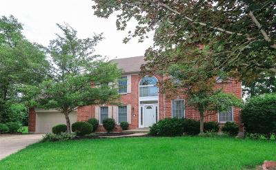 Single Family Home For Sale: 6 Clarke Court