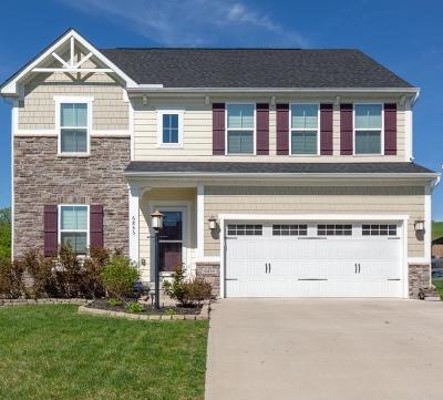 Crosby Twp Single Family Home For Sale: 6855 Bragg Lane