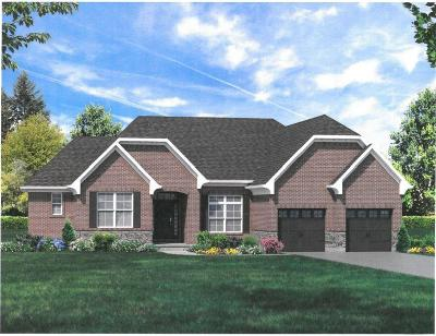 Single Family Home For Sale: 6610 Kenwood Road #Lot A
