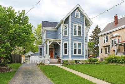 Cincinnati OH Single Family Home For Sale: $264,900