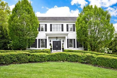 Single Family Home For Sale: 1087 Morse Avenue