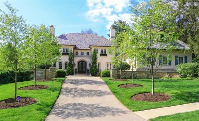 Cincinnati Single Family Home For Sale: 2601 Handasyde Avenue