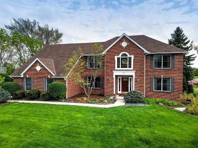 West Chester Single Family Home For Sale: 5257 Barkwood Drive