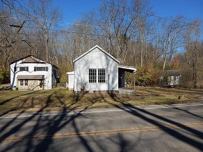 Warren County Single Family Home For Sale: 4414 Mason Morrow Milgrove Road