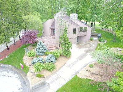 West Chester Single Family Home For Sale: 5948 Old Forest Lane